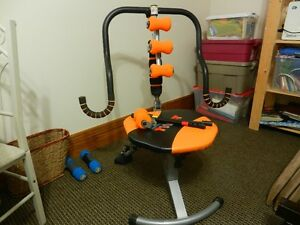 Abdoer  Exercise Machine