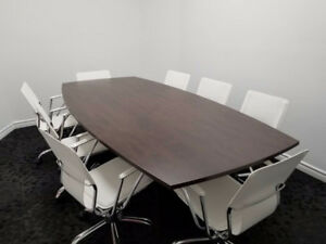 CONFERENCE ROOM FOR RENT IN DOWNTOWN NEWCASTLE