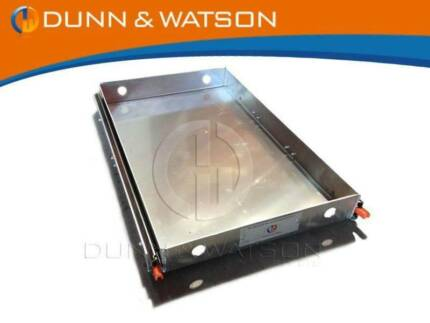 Dunn and Watson fridge slide - fits Waeco CFX40 and smaller