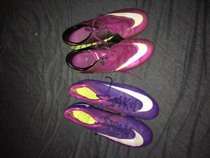 Nike soccer cleats top of the line