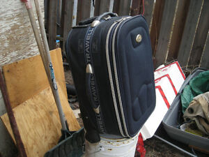 Trawell Travel Suitcase