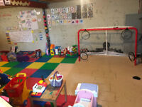 Little Munchkins Private Home Daycare