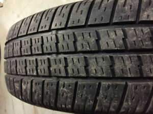 4 MARSHAL 791 TOURING A/S 215 70 15 SUMMER ALL SEASON TIRE