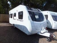 Swift challenger sport 564 caravan for sale