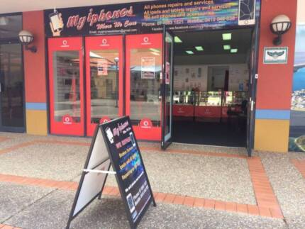 Best Repair Shop in Gold coast we fix your Phone at spot Southport Gold Coast City Preview