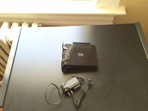 d-link wireless n router/switch