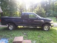 2000 Ford F-150 Autre