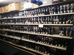 SPORTSSWAPPERS...Skates,skis,snowboards and more skates.