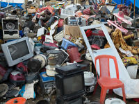 Cheapest Junk Removal, Any Garbage 25$ and up 2506169494