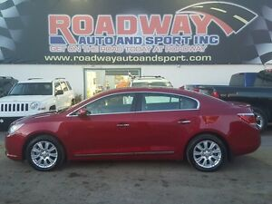 2013 Buick Lacrosse eAssist 6AT