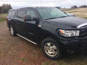 2010 Toyota Tundra CrewMax for sale $20000.00 OBO