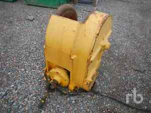 WANTED: JOHN DEERE SKIDDER WINCH Prince George British Columbia image 1