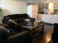 Beautiful 1 Bedroom - Available September 1