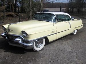 1956 Cadillac Coup DeVille Nice condition