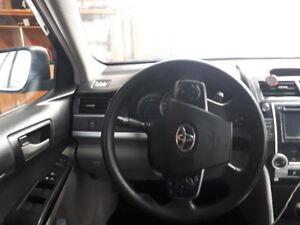 2013 Toyota Camry Sedan always kept clean