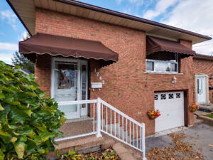 OPEN HOUSE TODAY! Saturday Nov. 17: 2-4pm 1262 Upper Gage