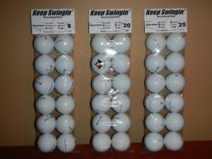 TaylorMade Used Golf Balls! PENTA in stock!!!