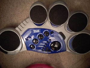 My First Electronic Drum Pad