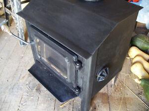 wood heater stove