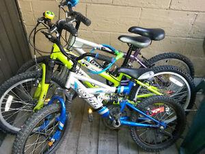 Kids Bikes on sale