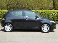 2013 Chrysler Ypsilon 1.2 S (s/s) 5dr