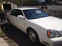 2002 Cadillac for sale
