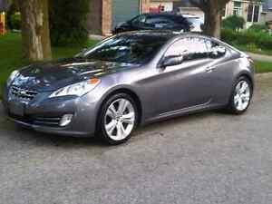 2010 Hyundai Genesis 2.0 T