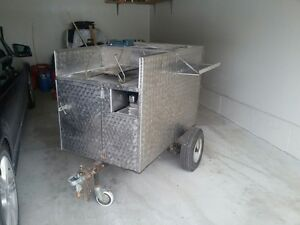 BBQ Cart, Great for a business! London Ontario image 1