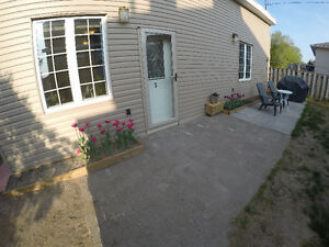 Large 2 Bedroom House Available July 1