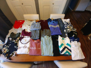 Women's Clothes xs and s