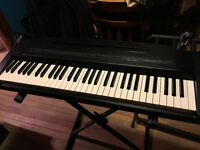Clavier  Roland EP5
