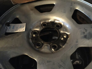 P265/70R17 Snow Tires Kitchener / Waterloo Kitchener Area image 3