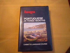 Learn portuguese in three months -STRATHROY London Ontario image 1