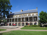 OPEN HOUSE - FREDERICTON REGION MUSEUM- FREE ADMISSION