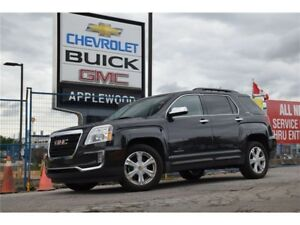 2016 GMC Terrain SLE-2 AWD, NAV, CHROME PACKAGE, REMOTE START