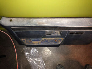 Interior Parts Chevrolet GMC Truck - 1973 - 1987 West Island Greater Montréal image 6