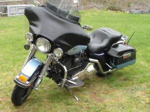 1999 Harley-Davidson