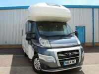Auto-Trail Scout Six Berth, U Shaped Rear Lounge DIESEL AUTOMATIC 2014/64