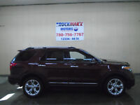 2012 Ford Explorer Limited SUV, Crossover Edmonton Edmonton Area Preview