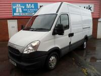 Iveco Daily 35S15V MWB H/R 146PS