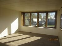 Centrally Located 3 Bedroom Available Now