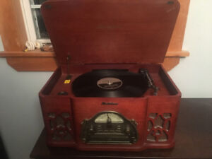 Electrohome record player- SOLD