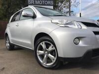 2012 Toyota Urban Cruiser 1.4D-4D AWD Euro 5 (TOYOTA HISTORY,WARRANTY)