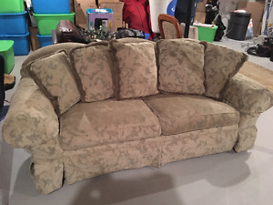 Drexell Heritage Couch