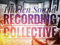 Hidden Sound Recording Collective - free to join!