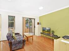 2 Bedrooms with Lock Up Garage Homebush Strathfield Area Preview