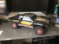 Traxxas Slayer Pro 4x4 for sale. $250