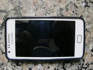 Galaxy S-II