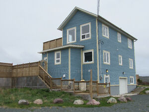 1.8 ACRE OCEAN FRONT ESTATE, BURKE'S COVE, COLLIERS St. John's Newfoundland image 6