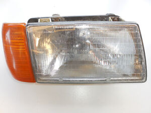 Audi 100, 5000 1986-1991 Headlight Assembly Right 443941004H